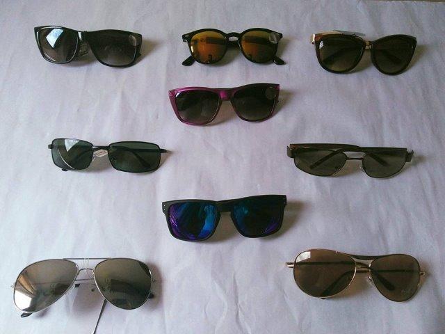 fef53d7acea20 Óculos de sol masculino e feminino novo e original Barato - retirada região  Guarapiranga