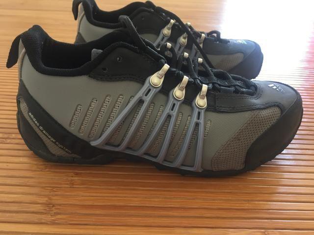 Tenis aranha Adidas - 34 -NOVO - Roupas e calçados - Vila Adyana ... b62f6aaef9c1e