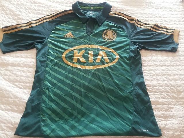 Camisa do PALMEIRAS 2012 - Roupas e calçados - Alto da Mooca 077abf3f26503