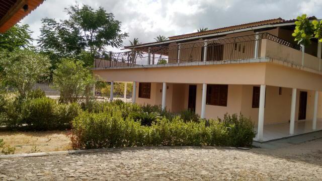 Vende-se casa próximo a Lagoa do Paraíso em Jijoca de Jericoacoara