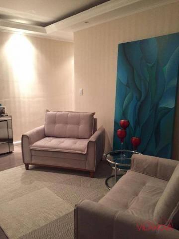 Apartamento com 3 dormitórios à venda, 86 m² por r$ 350.000 - jardim das indústrias - são  - Foto 4