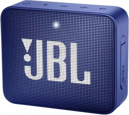 Caixa de Som de Som JBL Go 2 - Bluetooth - Bateria de 730 Mah - Varias cores - Foto 2