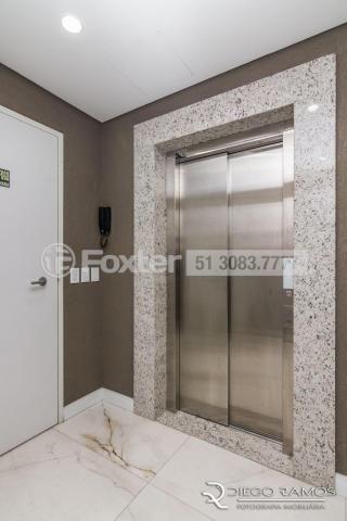 Apartamento à venda com 1 dormitórios em Azenha, Porto alegre cod:183209 - Foto 5