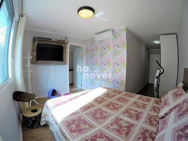 Apto Semi Mobiliado, Bairro Dores, 2 Dormitórios (1 Suíte), 2 Vagas, Elevador - Foto 16