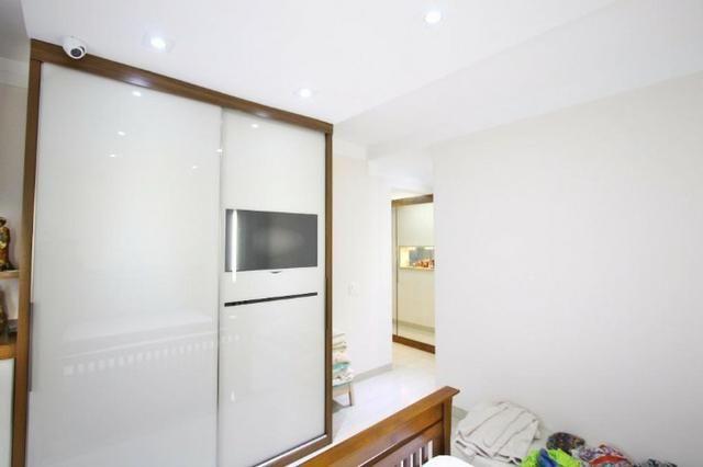 Boqueirão, Apartamento de 3 dormitórios com Portaria 24h - Foto 15