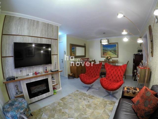 Apto Semi Mobiliado, Bairro Dores, 2 Dormitórios (1 Suíte), 2 Vagas, Elevador - Foto 3