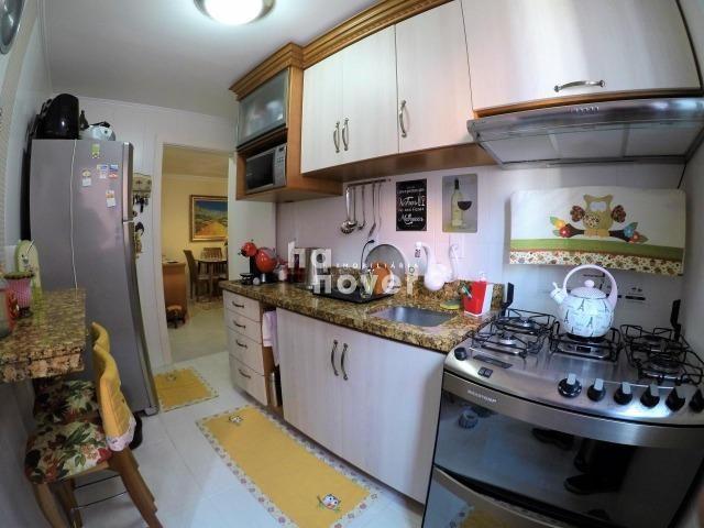 Apto Semi Mobiliado, Bairro Dores, 2 Dormitórios (1 Suíte), 2 Vagas, Elevador - Foto 8