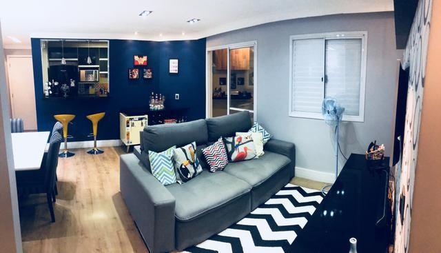 Lindo apartamento à venda - Condomínio Atua Guarulhos 2ed460c2d31