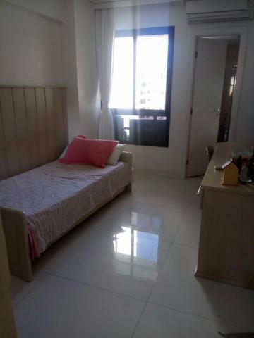 Apartamento 4 Suítes Pituba Ville Nascente Alto Luxo! - Foto 5