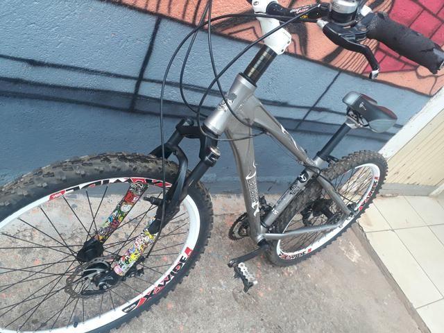 acaad905c Bike Caloi 700 Aro 29 Tam 19 - Ciclismo - Rio Comprido