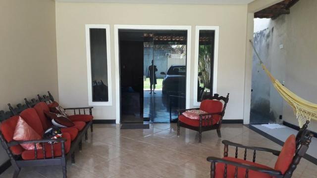 Casa 04 Quartos ,02 Suites Rua 10 Proximo Taguapark Lote 550 Metros - Foto 6