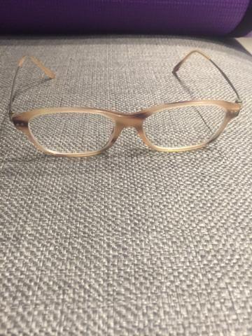 d91da751c Lindo óculos de grau, marca Giorgio Armani!! Original e com caixa ...