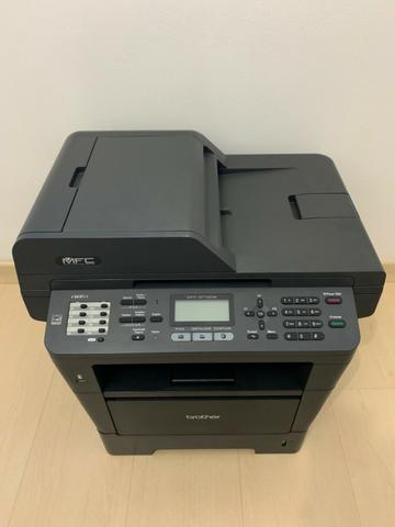 BROTHER MFC-8712DW PRINTER DRIVERS FOR PC