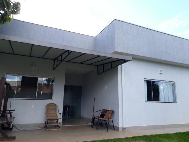 Casa 04 Quartos Rua 8 Lote 800 Metros Condominio Top - Foto 17
