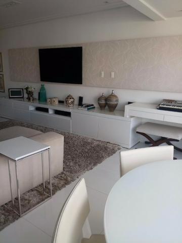 Apartamento 4 Suítes Pituba Ville Nascente Alto Luxo! - Foto 7