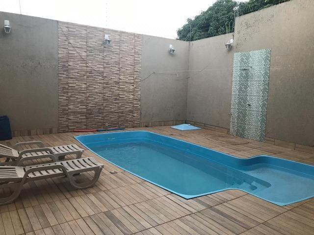 Casa 04 Quartos,04 Suites Rua 01 Aceita Apto Aguas Claras Menor Valor, - Foto 20