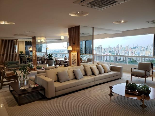 Apartamento 4 suites Setor Marista - Casa Opus Areião - Foto 4