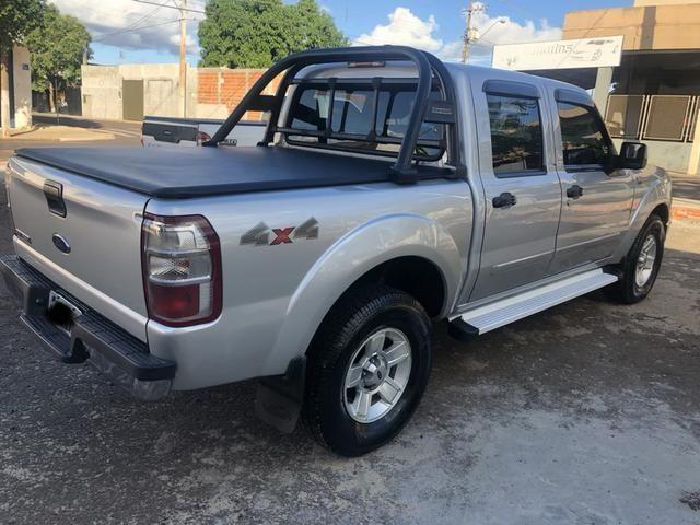 Ranger XLT 3.0 4x4 Diesel