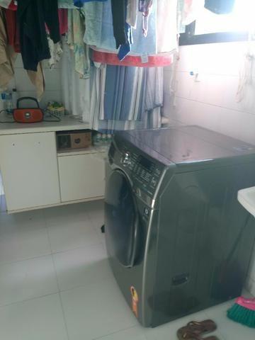 Apartamento 4 Suítes Pituba Ville Nascente Alto Luxo! - Foto 10