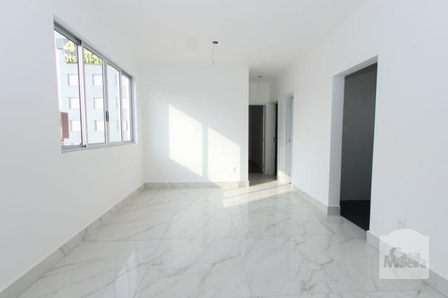 Apartamento à venda com 2 dormitórios em Nova suissa, Belo horizonte cod:241234