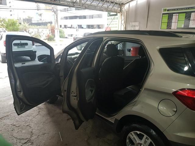Ford Ecosport 1.6 16/16 SE automática impecável! - Foto 13