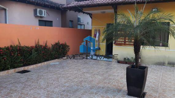Casa à venda com 4 dormitórios em Quarenta horas (coqueiro), Ananindeua cod:57 - Foto 5