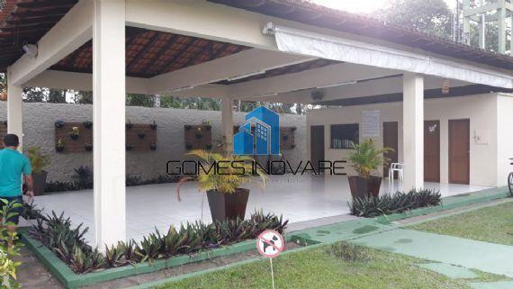 Casa à venda com 4 dormitórios em Quarenta horas (coqueiro), Ananindeua cod:57 - Foto 20