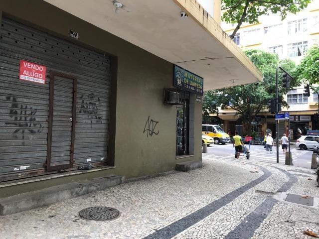 Loja Copacabana - Min Alfredo Valadão 77E