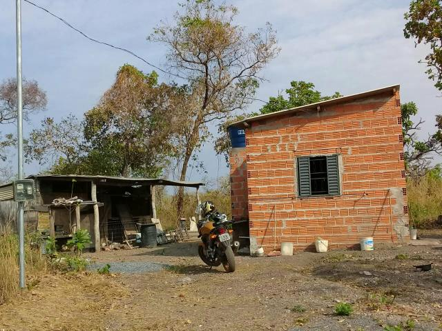 Chacara na regiao do aguacu - Foto 2
