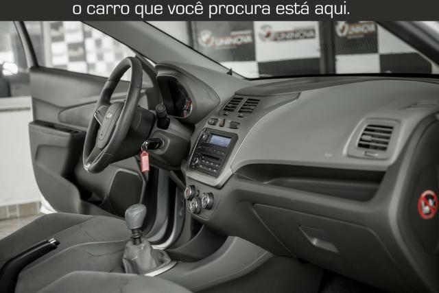 Chevrolet Cobalt LTZ 1.4 Flex (Ótima opção p/Uber) - Foto 9