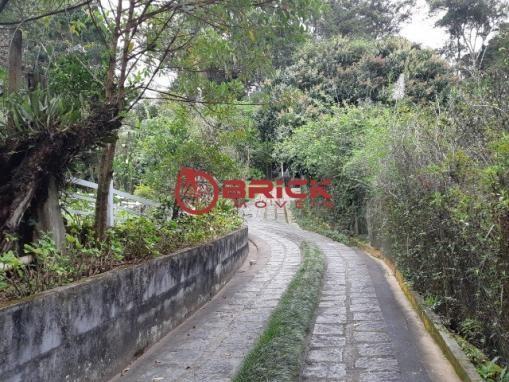 Ótimo terreno com 7390 m² no bom retiro. teresópolis- rj. - Foto 4