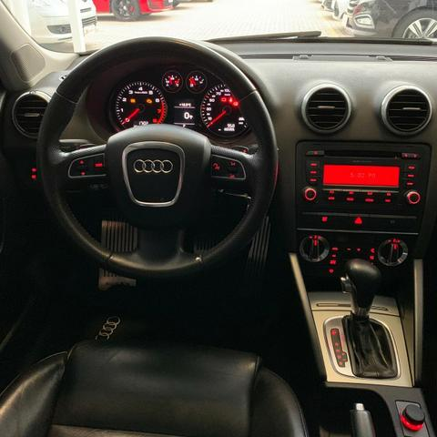 Audi A3 Sportback Impecável - Foto 7