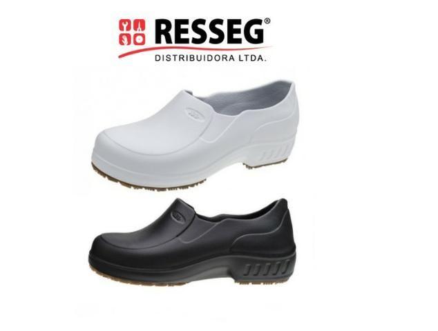 Sapato de EVA 101 Flex Clean - Marluvas (35 ao 44) Com CA