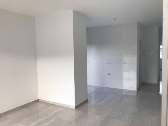 Apartamento de dois dormitórios em Forquilhas - Foto 5