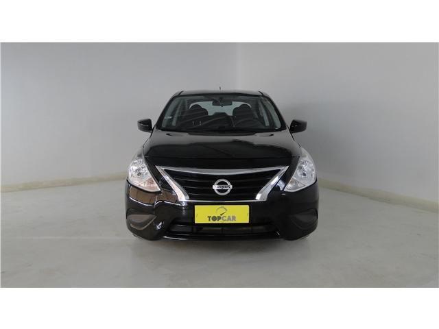 Nissan Versa 1.6 16v flex sv 4p manual - Foto 2