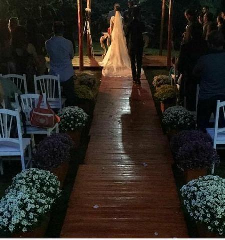 Decoração Casamento -what * - Foto 6