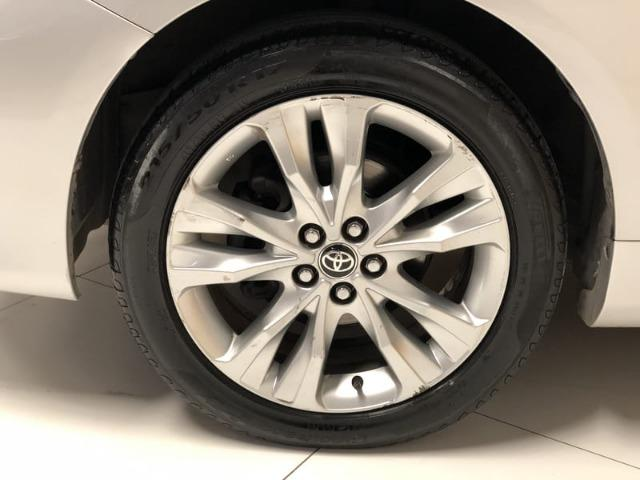 Toyota Corolla XEI 2.0 Flex VVT-I Automático 2013 - GNV - - Foto 20