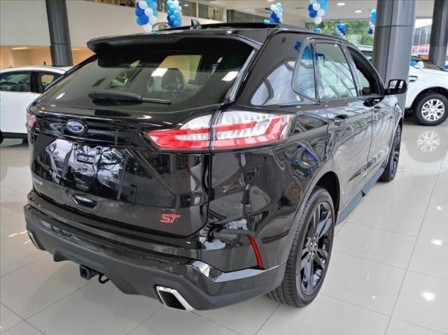 Ford Edge 2.7 v6 Ecoboost st Awd - Foto 4
