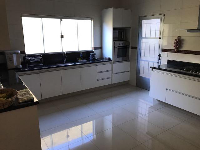 Casa espetacular Paranoá DF Condomínio Entre Lagos