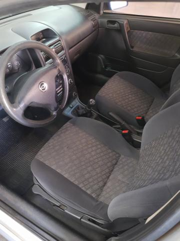 Chevrolet - Astra Sedan GL 1.8 Completo Prata 2001 - Foto 5