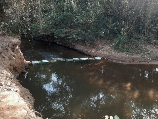 Chácara com 5 hectares na Agrovila das Palmeiras - Foto 6