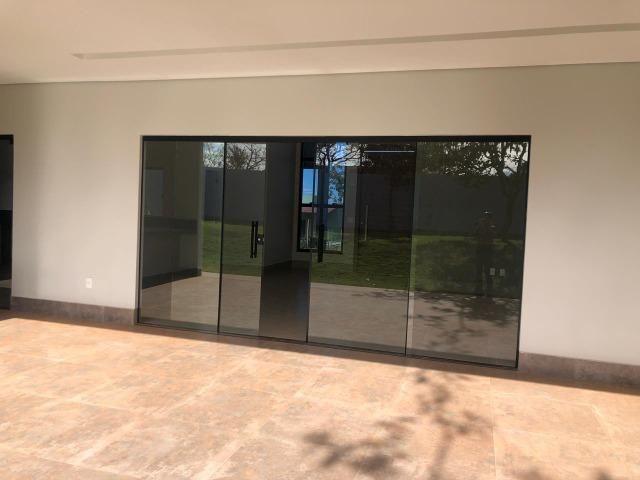 Belíssima Casa com 3 suítes - Cond. Estancia Quintas da Alvorada - Foto 16