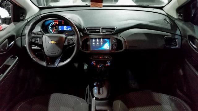 CHEVROLET PRISMA 2016/2017 1.4 MPFI LT 8V FLEX 4P AUTOMÁTICO - Foto 3