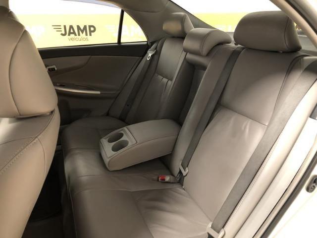 Toyota Corolla XEI 2.0 Flex VVT-I Automático 2013 - GNV - - Foto 17