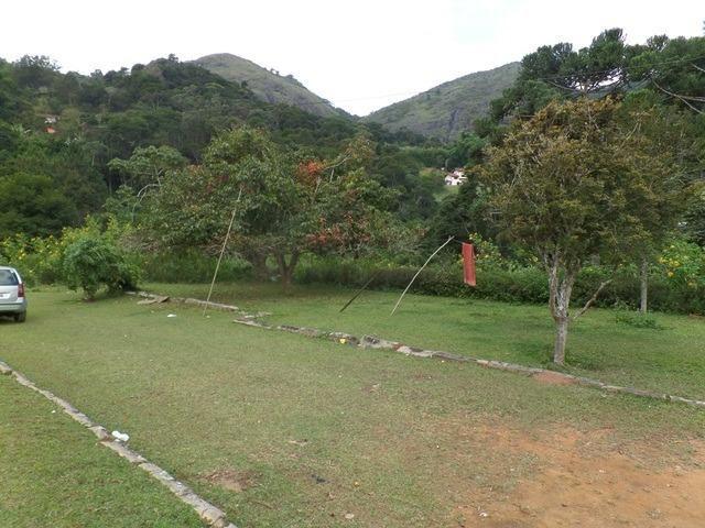 064 - Área de Terras nas Montanhas - Teresópolis - R.J - Foto 6
