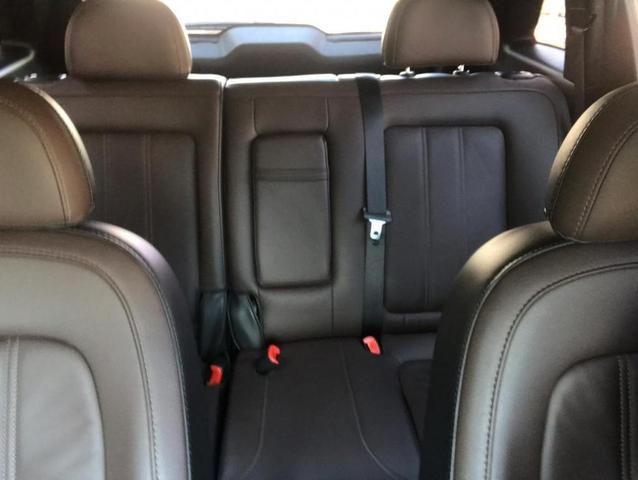 Chevrolet - Captiva preta 15/16 - Foto 6