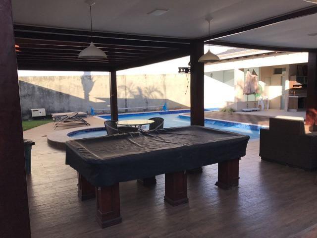 Casa espetacular Paranoá DF Condomínio Entre Lagos - Foto 5