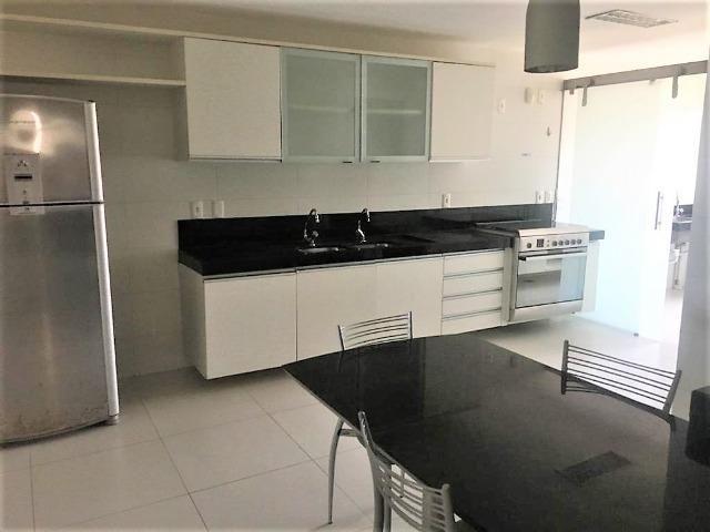 Excelente apartamento com 280 m² - Frontal Mar - Foto 19