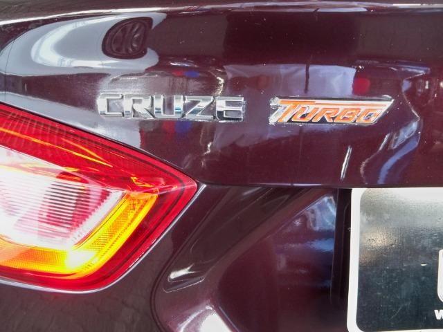 Cruze lt sedan 1.4 turbo 2017/18 - Foto 6