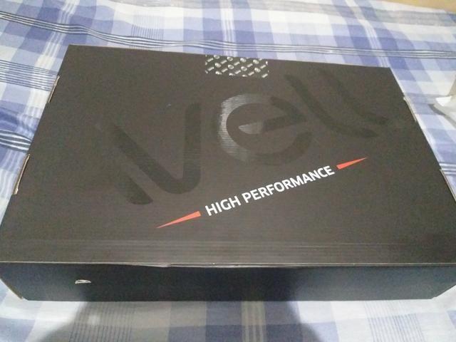 Notebook Gamer Avell G1750 - Lacrado